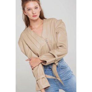 Storets Richie structured jacket S/M